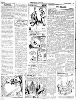 The Courier News from Blytheville, Arkansas on December 24, 1940 · Page 4