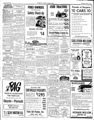 The Courier News from Blytheville, Arkansas on June 6, 1950 · Page 14