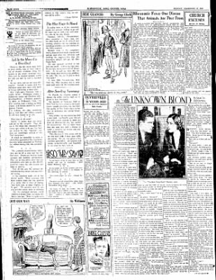 The Courier News from Blytheville, Arkansas on November 13, 1933 · Page 4