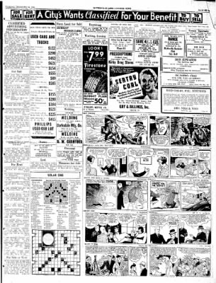 The Courier News from Blytheville, Arkansas on December 24, 1940 · Page 7