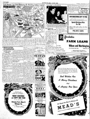 The Courier News from Blytheville, Arkansas on December 24, 1940 · Page 8
