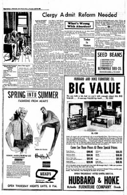 The Courier News from Blytheville, Arkansas on April 25, 1968 · Page 14