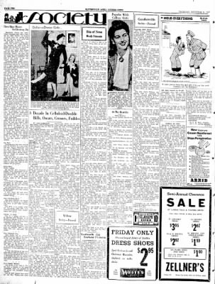 The Courier News from Blytheville, Arkansas on December 26, 1940 · Page 2