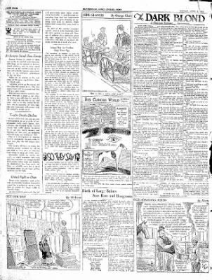 The Courier News from Blytheville, Arkansas on April 1, 1935 · Page 4