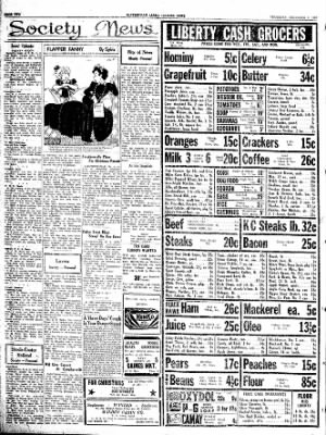 The Courier News from Blytheville, Arkansas on December 2, 1937 · Page 2