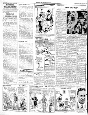 The Courier News from Blytheville, Arkansas on December 26, 1940 · Page 4