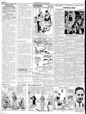 The Courier News from Blytheville, Arkansas on December 26, 1940 · Page 6