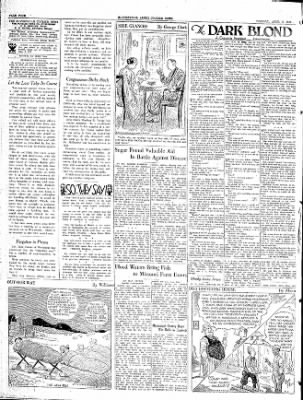 The Courier News from Blytheville, Arkansas on April 2, 1935 · Page 4