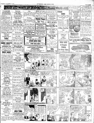 The Courier News from Blytheville, Arkansas on December 2, 1937 · Page 7