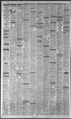 The Honolulu Advertiser from Honolulu, Hawaii on June 27, 1990 · 56