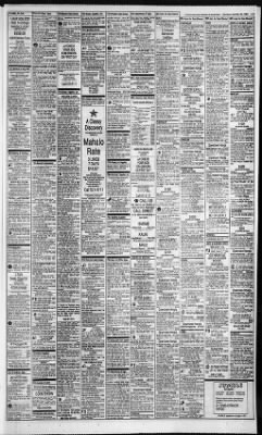 The Honolulu Advertiser from Honolulu, Hawaii on October 30, 1983 · 154