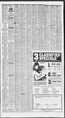 The Honolulu Advertiser from Honolulu, Hawaii on January 26, 1991 · 27