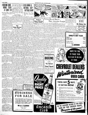 The Courier News from Blytheville, Arkansas on December 27, 1940 · Page 8