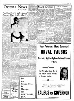 The Courier News from Blytheville, Arkansas on August 4, 1954 · Page 2