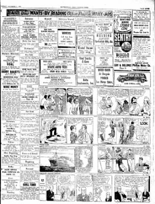 The Courier News from Blytheville, Arkansas on December 3, 1937 · Page 7