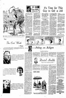 The Courier News from Blytheville, Arkansas on April 27, 1968 · Page 4