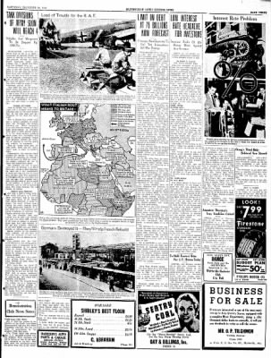 The Courier News from Blytheville, Arkansas on December 28, 1940 · Page 3