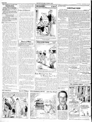 The Courier News from Blytheville, Arkansas on December 28, 1940 · Page 4