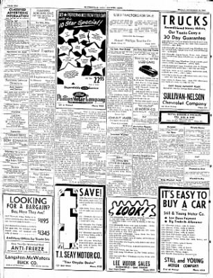 The Courier News from Blytheville, Arkansas on November 18, 1949 · Page 10