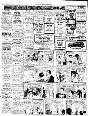 The Courier News from Blytheville, Arkansas on December 4, 1937 · Page 7