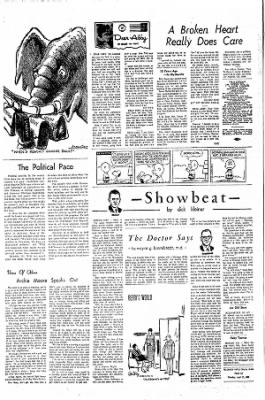 The Courier News from Blytheville, Arkansas on April 29, 1968 · Page 6