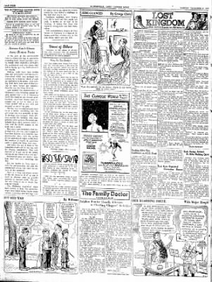 The Courier News from Blytheville, Arkansas on December 6, 1937 · Page 4