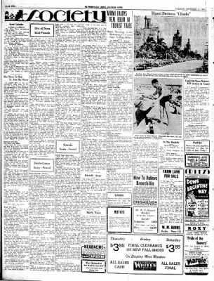 The Courier News from Blytheville, Arkansas on January 1, 1941 · Page 2