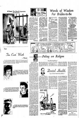 The Courier News from Blytheville, Arkansas on May 4, 1968 · Page 4