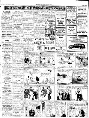 The Courier News from Blytheville, Arkansas on December 7, 1937 · Page 5