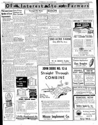 The Courier News from Blytheville, Arkansas on June 9, 1950 · Page 11