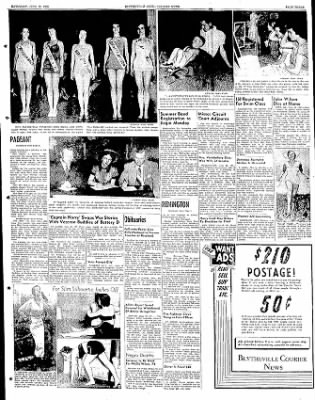 The Courier News from Blytheville, Arkansas on June 10, 1950 · Page 3