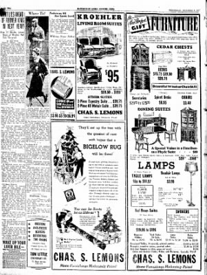 The Courier News from Blytheville, Arkansas on December 8, 1937 · Page 2