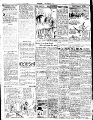 The Courier News from Blytheville, Arkansas on November 22, 1933 · Page 4