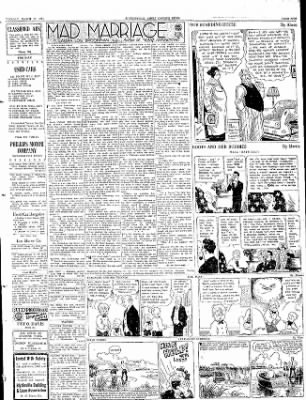 The Courier News from Blytheville, Arkansas on March 17, 1931 · Page 5
