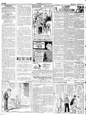 The Courier News from Blytheville, Arkansas on December 8, 1937 · Page 4