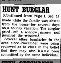 Covina Argus from Covina, California on January 6, 1955 · Page 2