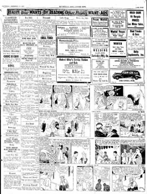 The Courier News from Blytheville, Arkansas on December 11, 1937 · Page 5