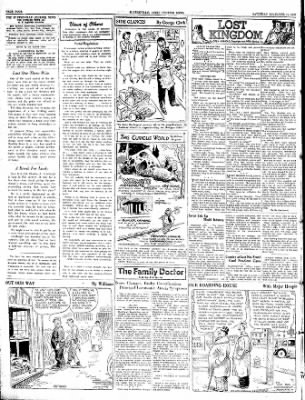The Courier News from Blytheville, Arkansas on December 11, 1937 · Page 6