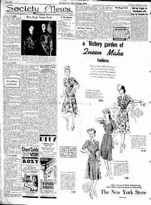 The Courier News from Blytheville, Arkansas on March 30, 1943 · Page 2
