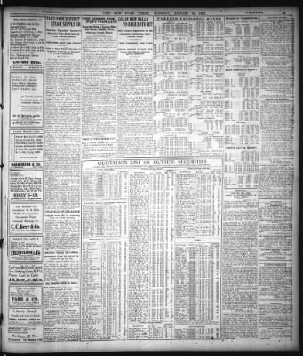 The New York Times from New York, New York on August 15, 1921 · Page 19