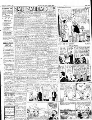 The Courier News from Blytheville, Arkansas on March 17, 1931 · Page 7