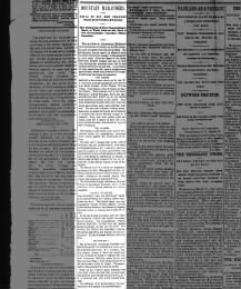 The Atlanta Constitution from Atlanta, Georgia on March 16, 1877