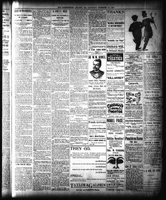 The Atlanta Constitution from Atlanta, Georgia on December 29, 1894 · Page 7