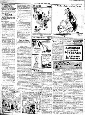 The Courier News from Blytheville, Arkansas on March 31, 1943 · Page 4