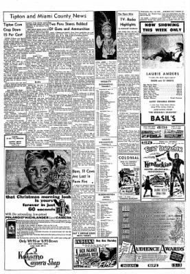 The Kokomo Tribune from Kokomo, Indiana on November 16, 1955 · Page 41