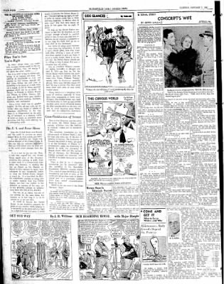The Courier News from Blytheville, Arkansas on January 7, 1941 · Page 4