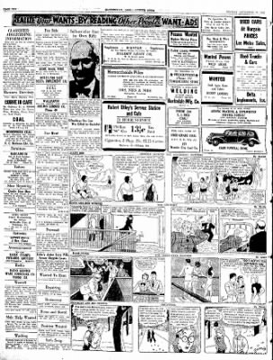 The Courier News from Blytheville, Arkansas on December 13, 1937 · Page 11