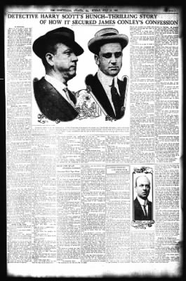 The Atlanta Constitution from Atlanta, Georgia on July 13, 1913 · Page 7