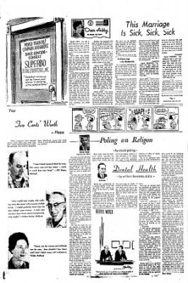 The Courier News from Blytheville, Arkansas on May 11, 1968 · Page 4