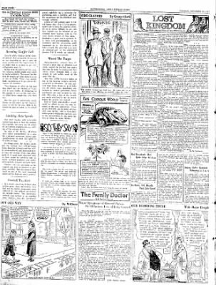 The Courier News from Blytheville, Arkansas on December 14, 1937 · Page 4